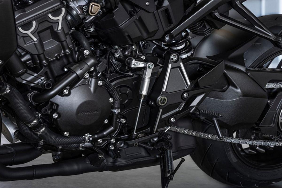 Honda CB 1000R 2021 phien ban Black Edition trinh lang-Hinh-6