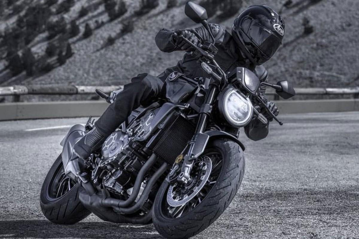 Honda CB 1000R 2021 phien ban Black Edition trinh lang-Hinh-7
