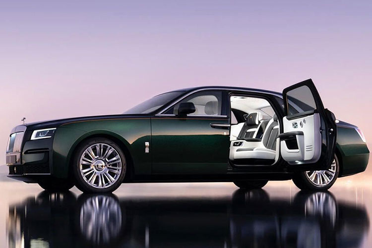 Rolls-Royce Ghost Extended 2021 tu 27,5 ty dong tai Dong Nam A-Hinh-11