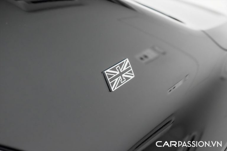 Can canh Bentley Flying Spur First Edition gan 30 ty o Sai Gon-Hinh-13