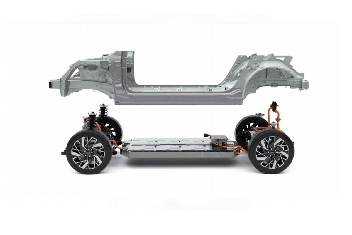 Hyundai trinh lang he thong khung gam cho 23 mau oto dien moi-Hinh-7