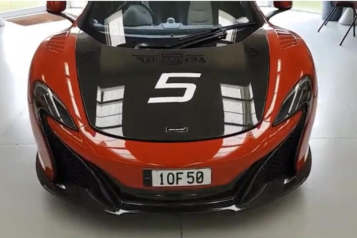 Sieu xe McLaren 650S Spider Can-Am cuc hiem lan dau den Hong Kong-Hinh-6