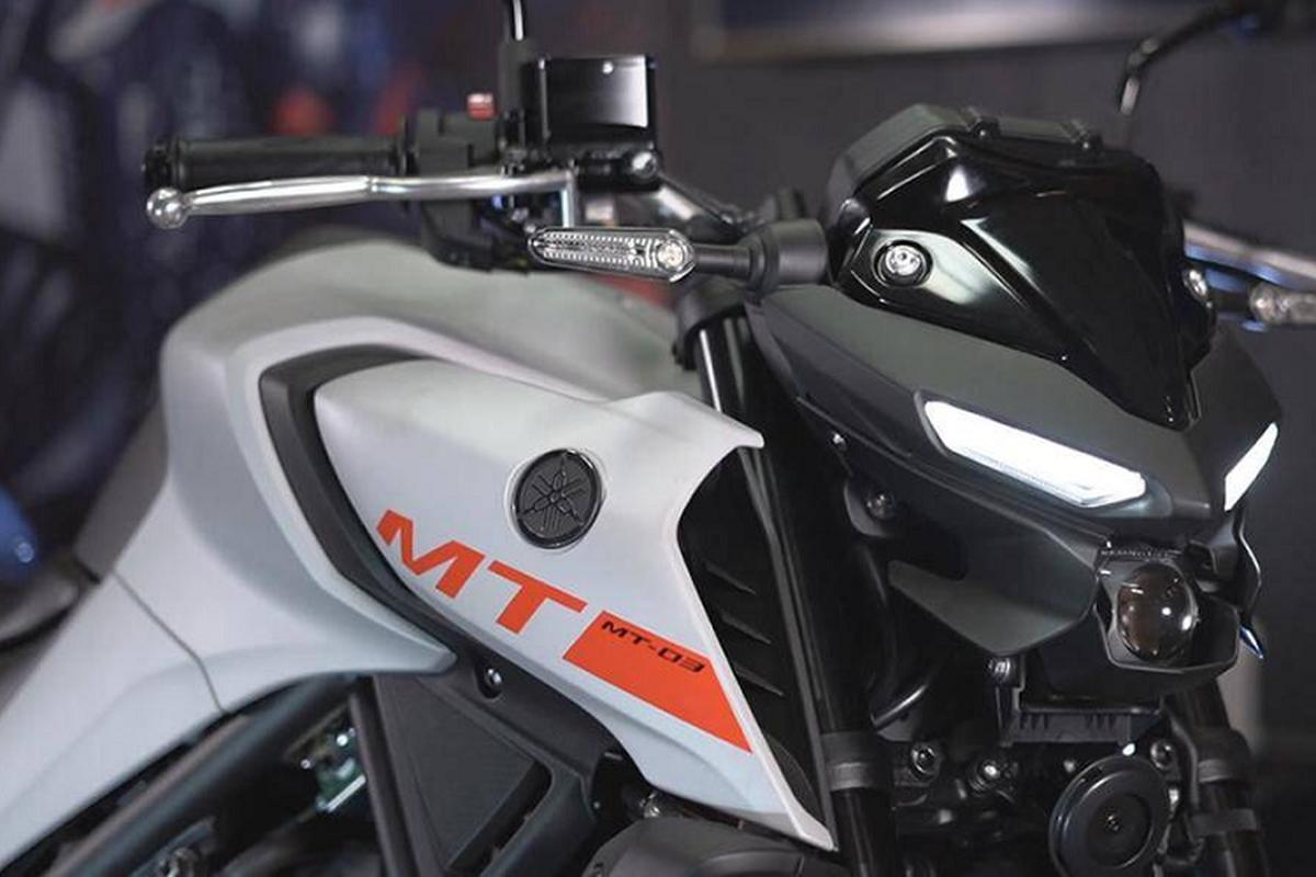 Yamaha MT-03 2021 tu 121 trieu dong tai Thai Lan, sap ve Viet Nam?-Hinh-3