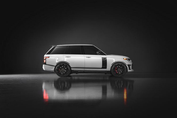 Range Rover ban do Velocity Final Edition 2021 hon 6,6 ty dong-Hinh-2