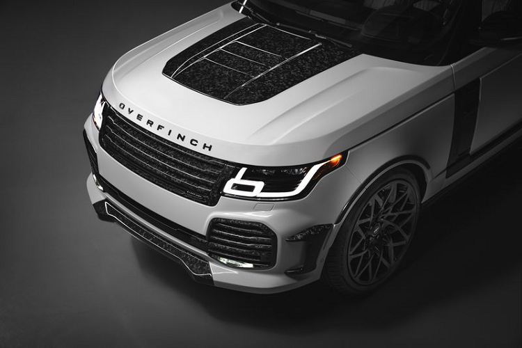 Range Rover ban do Velocity Final Edition 2021 hon 6,6 ty dong-Hinh-3