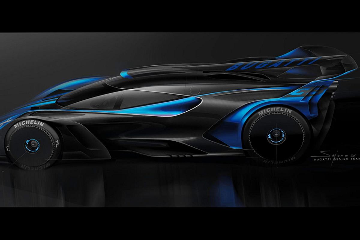 """""""Giai ma"""" thiet ke tuong lai cua sieu xe Bugatti Bolide-Hinh-3"""