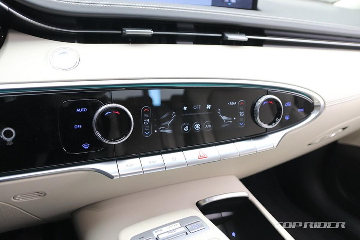 "Genesis GV70 2021 moi ""ra lo"", dau Mercedes-Benz GLE va BMW X5-Hinh-8"