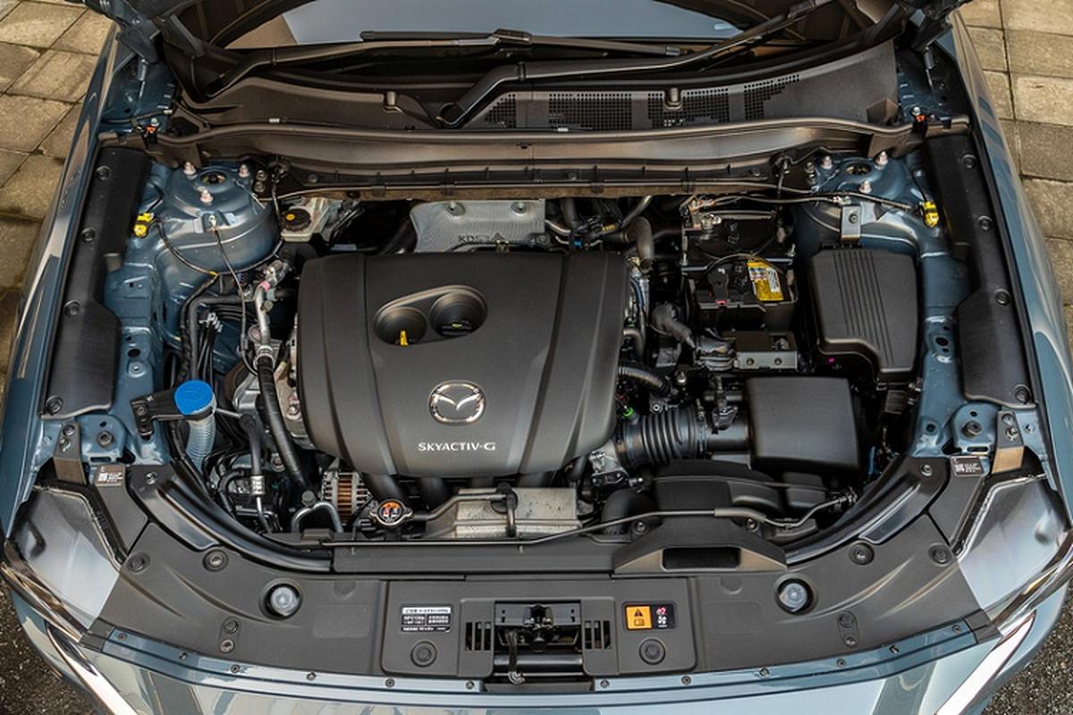 Chi tiet Mazda CX-8 2021 nang cap moi, tu 661 trieu dong-Hinh-6