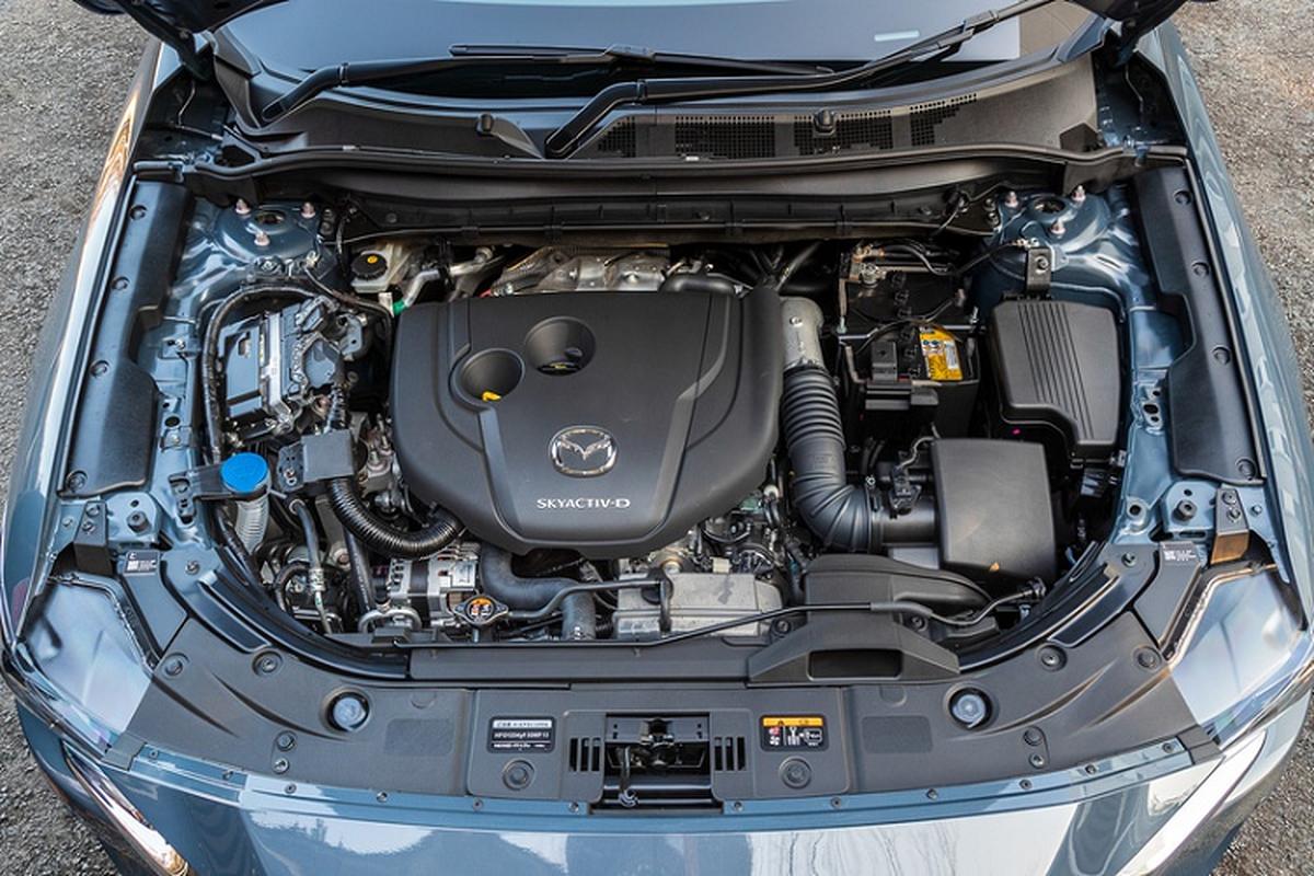 Chi tiet Mazda CX-8 2021 nang cap moi, tu 661 trieu dong-Hinh-7