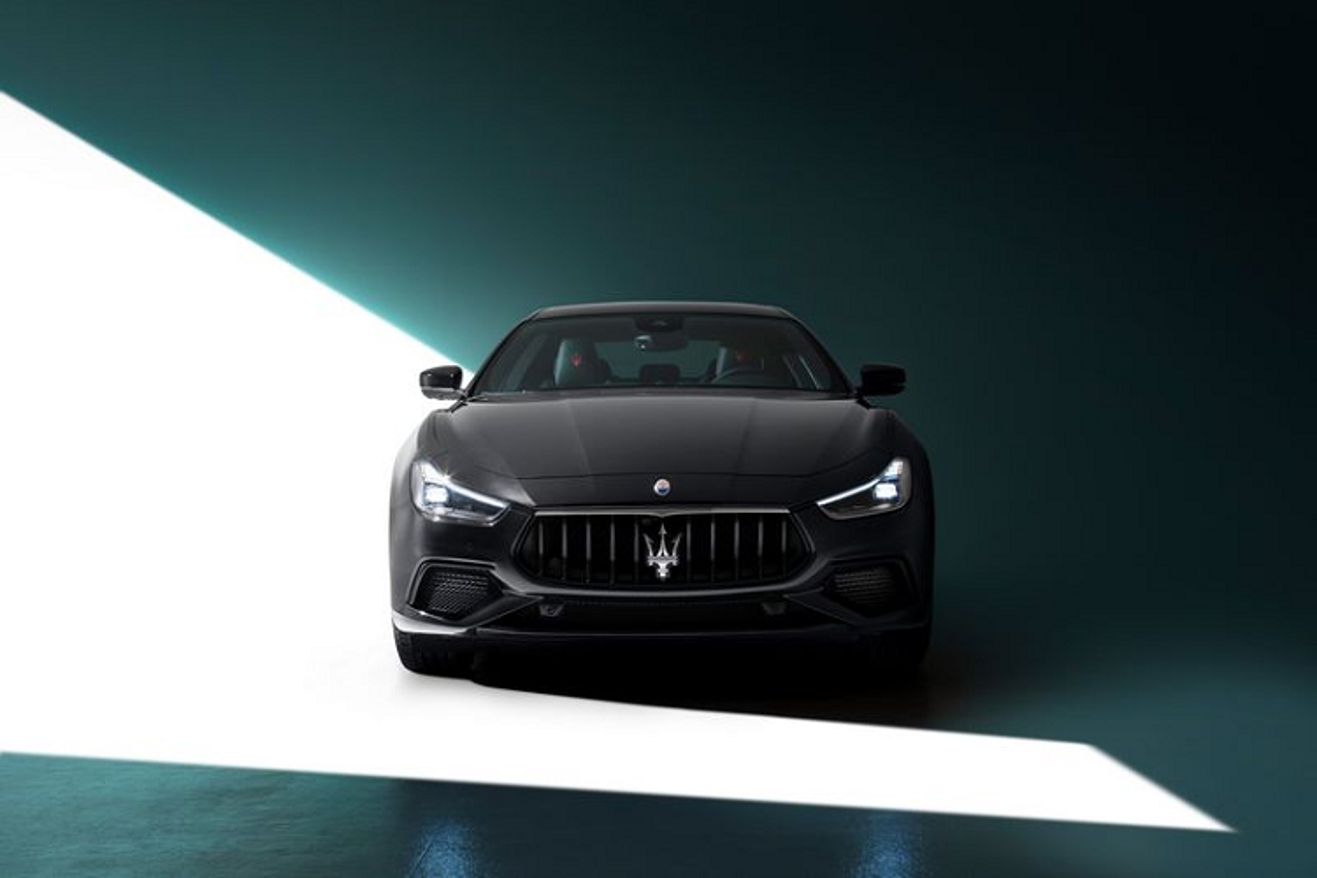 Maserati 2021 nang cap toan dien, man hinh trung tam to khong lo-Hinh-10