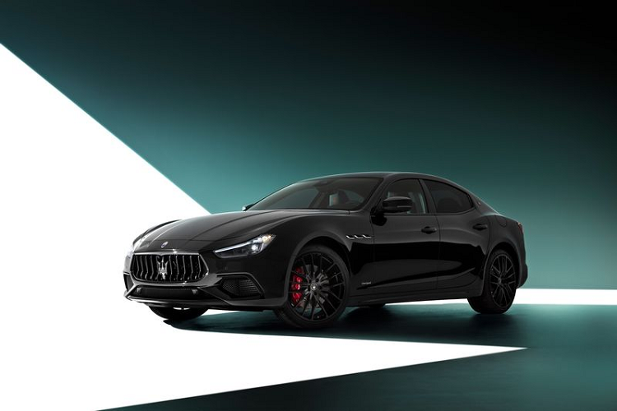 Maserati 2021 nang cap toan dien, man hinh trung tam to khong lo-Hinh-12