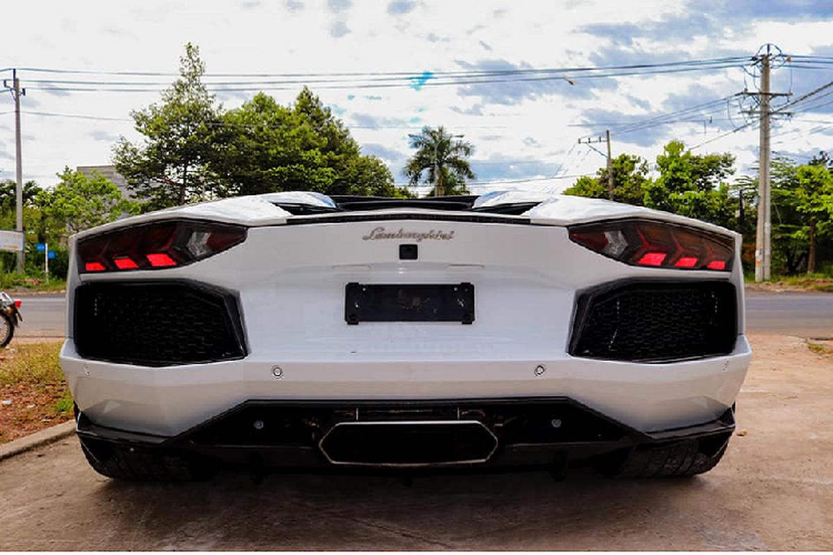Sieu xe Lamborghini Aventador Roadster hon 37 ty tai Binh Phuoc-Hinh-8