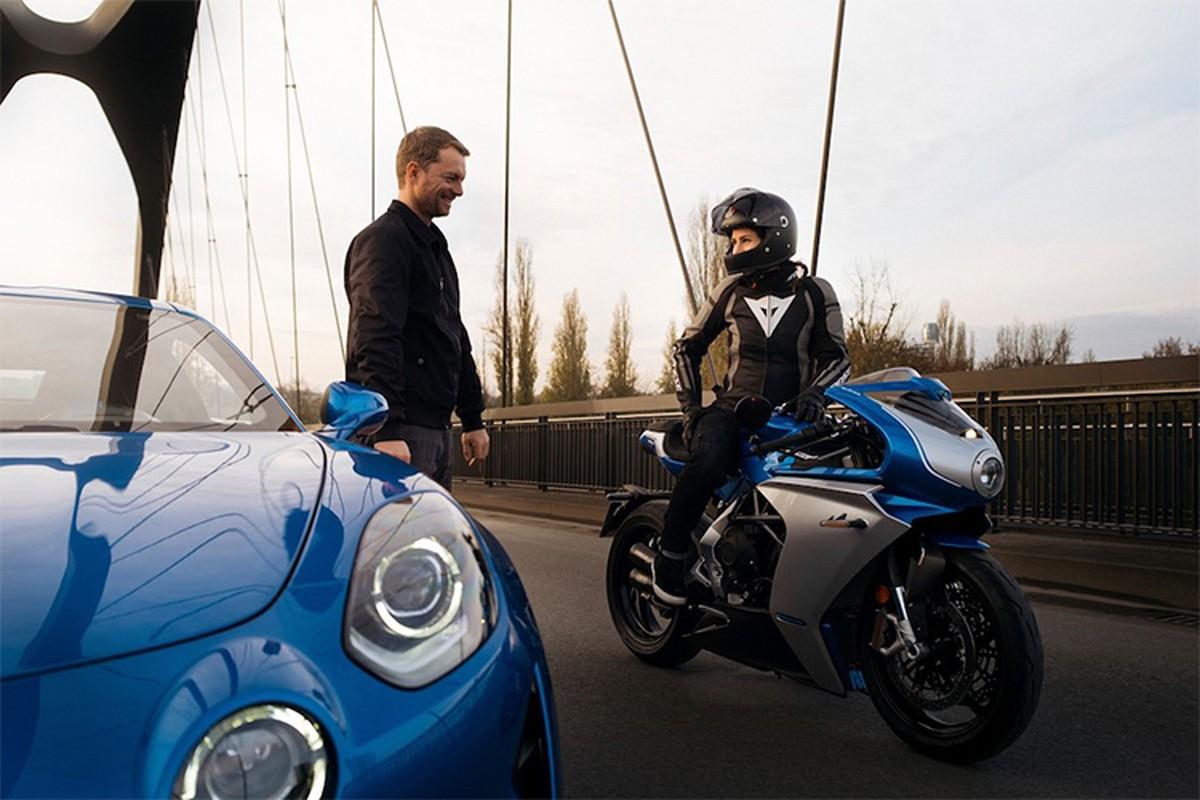 Sieu moto MV Agusta Superveloce Alpine chao ban toi 1 ty dong-Hinh-7