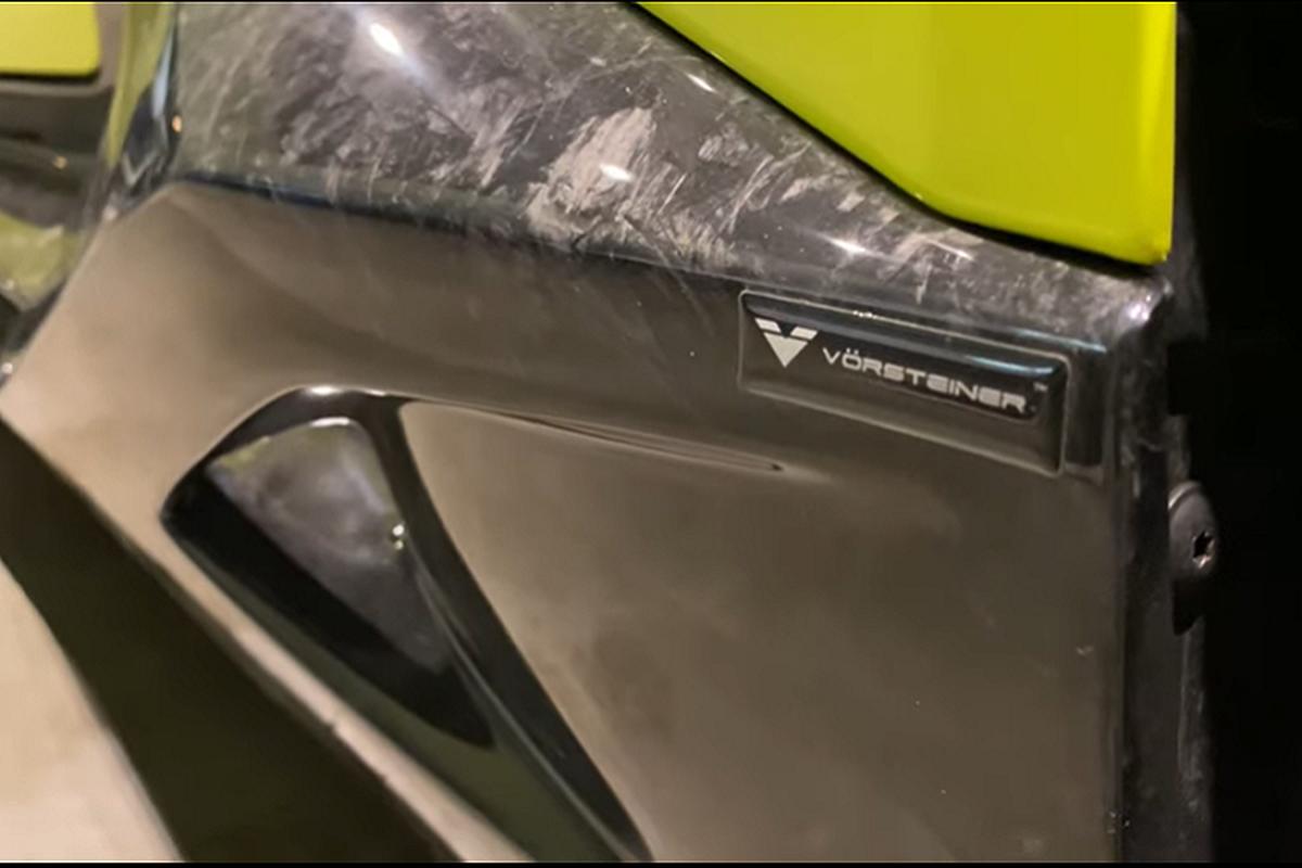 """Ngam sieu xe Lamborghini Huracan Evo """"Aperta"""" 840 ma luc, doc nhat-Hinh-5"""