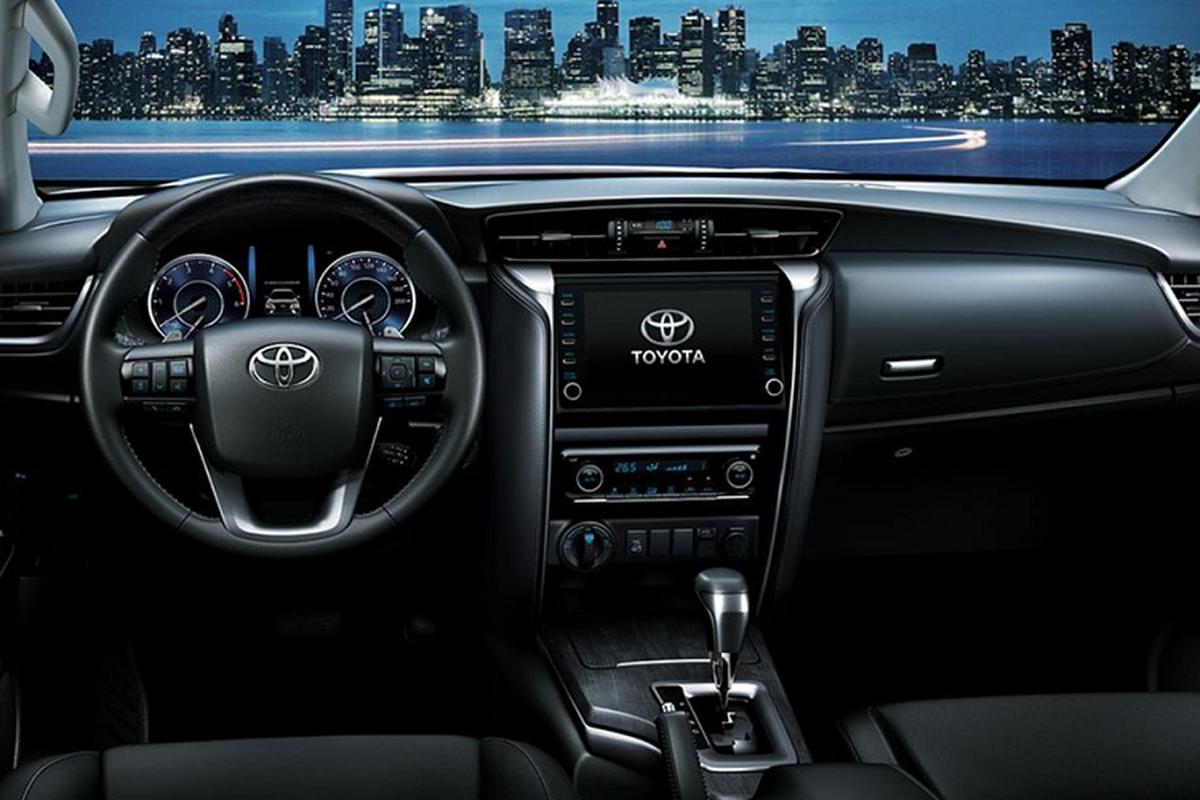Toyota Fortuner 2021 tu 926 trieu dong tai Trung Dong, manh nhat-Hinh-3