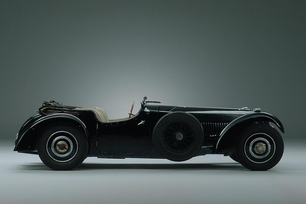 "Bugatti Type 57S ""Dulcie"" sau hon 80 nam co gia 200 ty dong-Hinh-3"