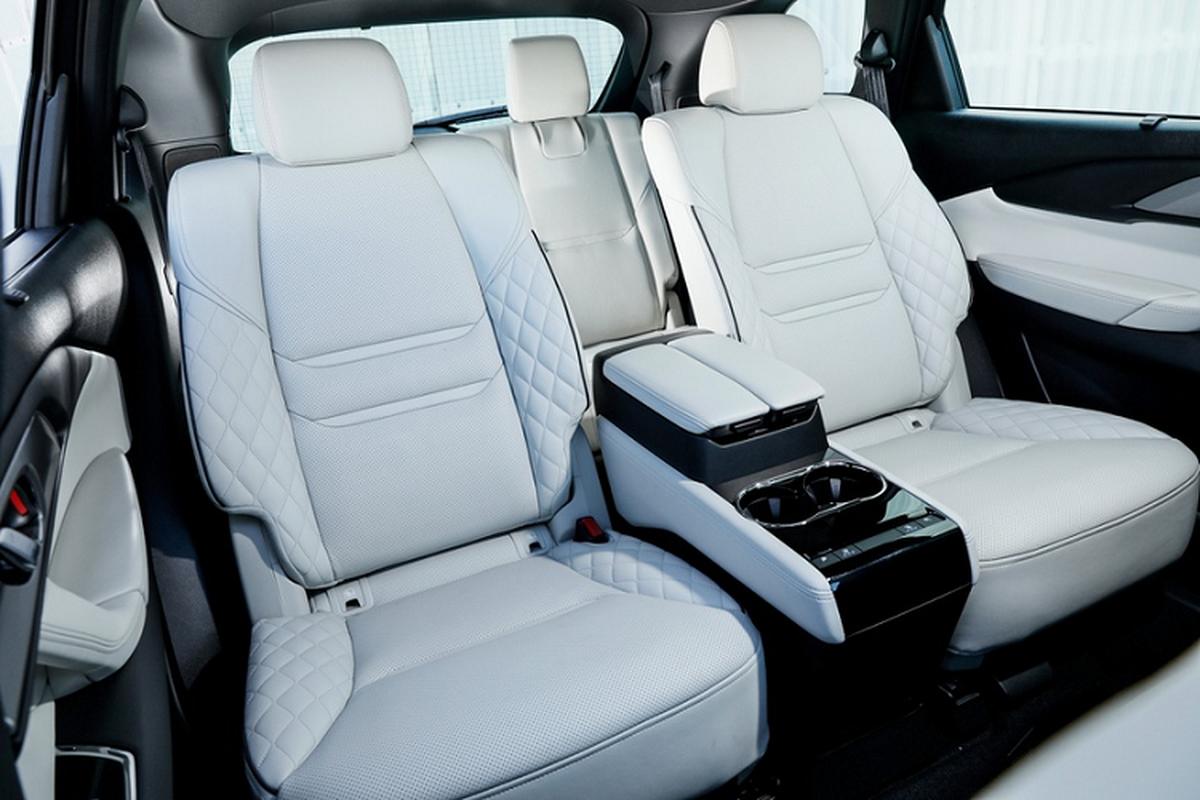 Mazda CX-9 2021 moi phien ban thuong gia tu 55.186 USD-Hinh-2