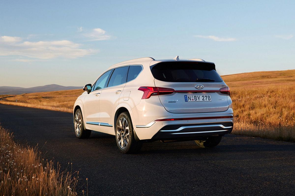 Hyundai SantaFe doi 2021 tu 788 trieu dong tai Australia-Hinh-2