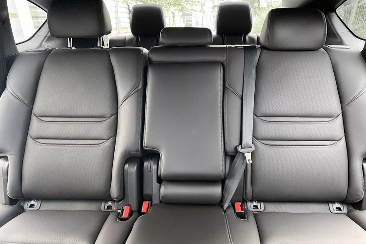 """Lan banh 2.000km, chu xe Mazda CX-8 ban """"lo"""" gan 300 trieu dong-Hinh-5"""