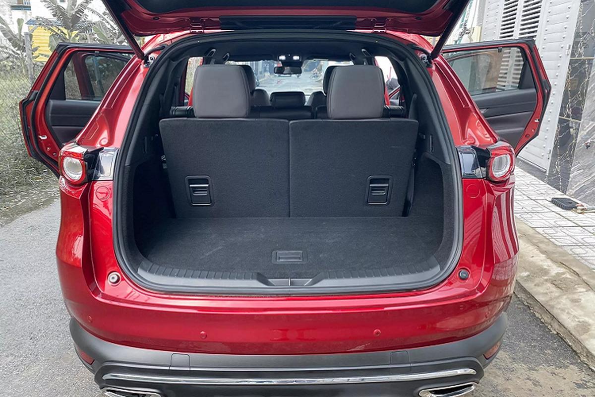 """Lan banh 2.000km, chu xe Mazda CX-8 ban """"lo"""" gan 300 trieu dong-Hinh-7"""