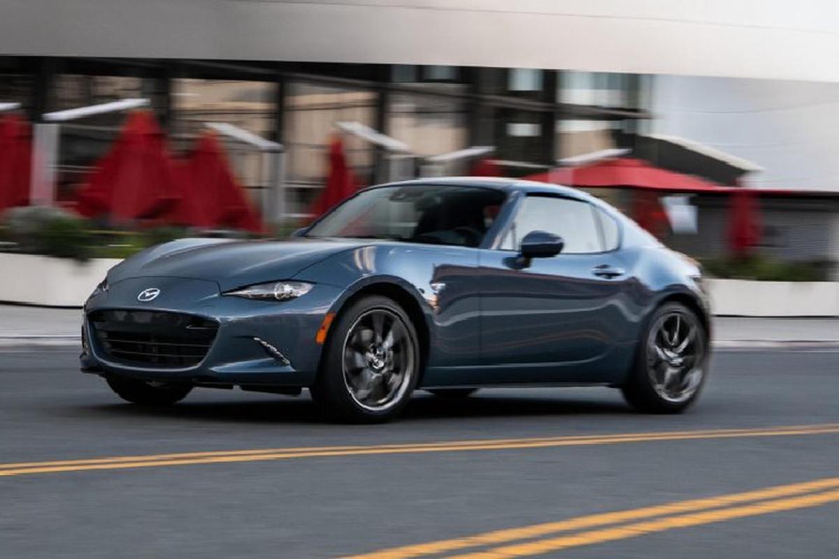 Mazda MX-5 Miata 2021 tu 26.380 USD, nang cap nhung gi?-Hinh-7