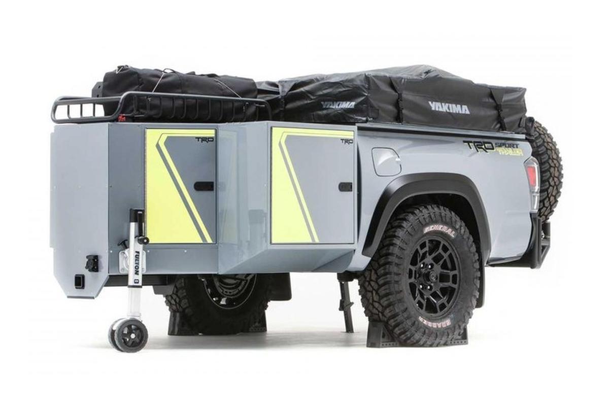 TRD Sport Trailer - Xe mooc cam trai cua Toyota Tacoma-Hinh-2