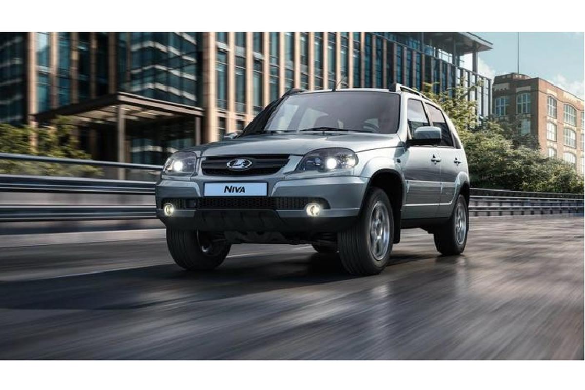 """Ngam """"la gia"""" Lada Niva Travel 2021 sang chanh nhu Toyota RAV4-Hinh-5"""