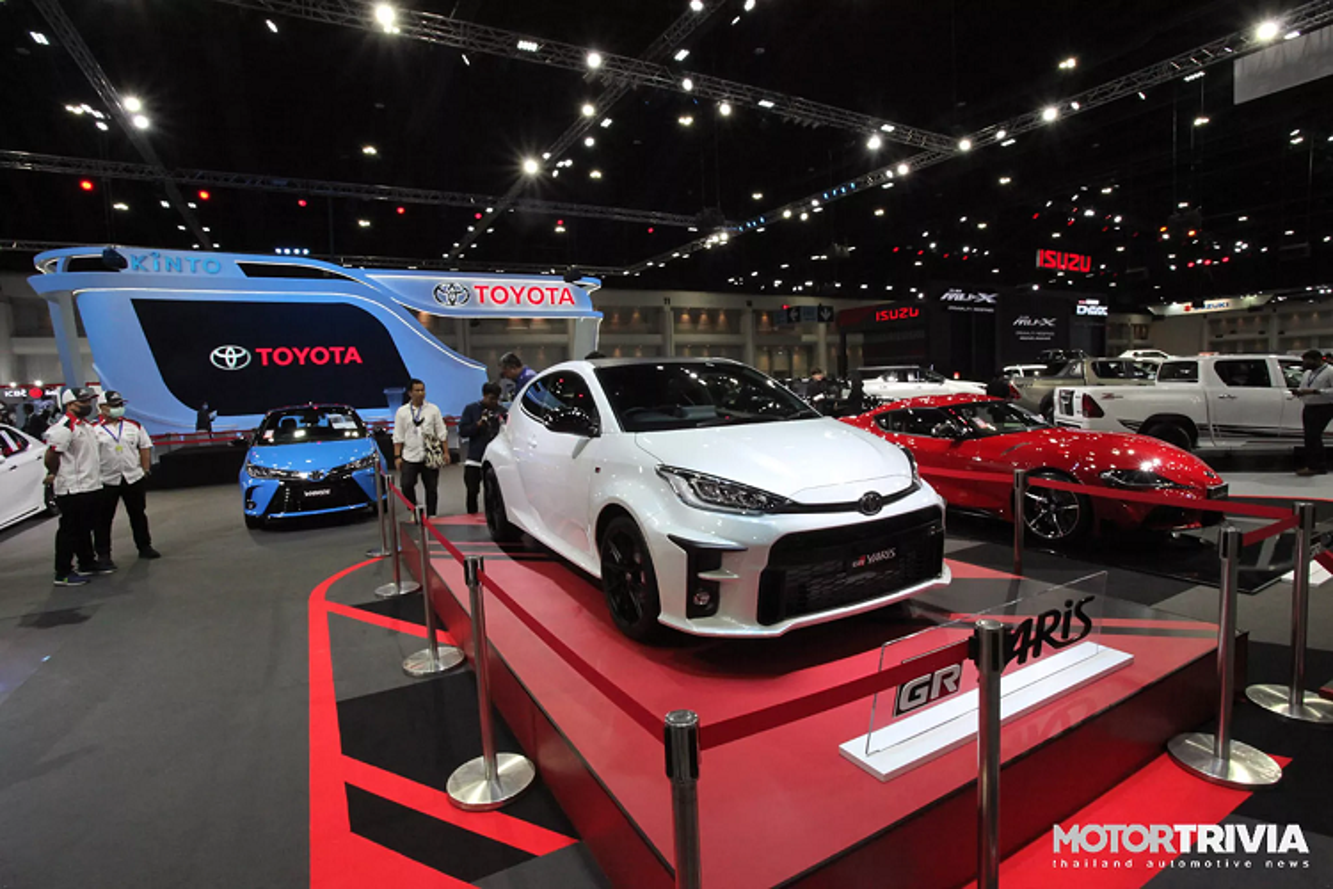 Toyota GR Yaris 2020 hon 2 ty dong tai Thai, co ve Viet Nam?-Hinh-4