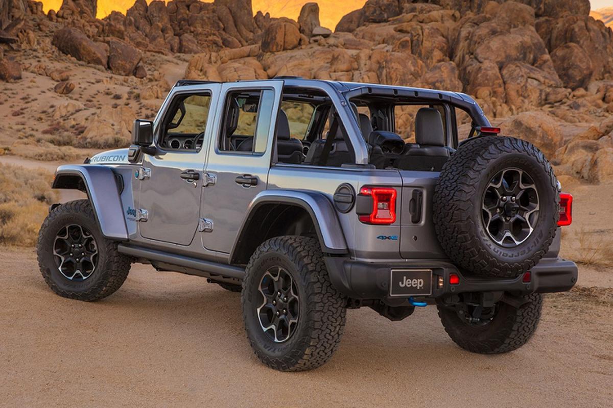 Jeep Wrangler hybrid cam sac khoi diem gan 50.000 USD-Hinh-2