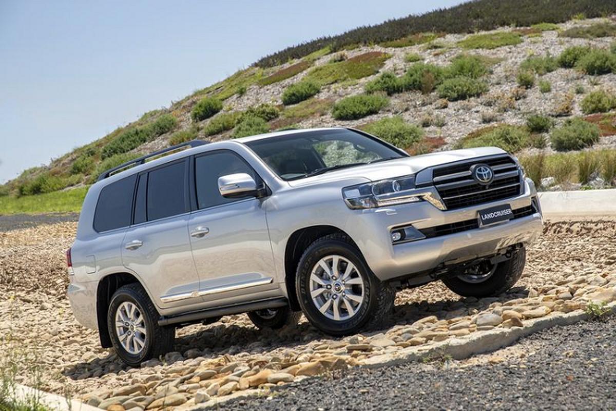 Can canh Toyota Land Cruiser Horizon
