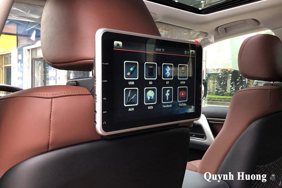Toyota Land Cruiser VXS Executive Lounge gan 7 ty ve Viet Nam-Hinh-7