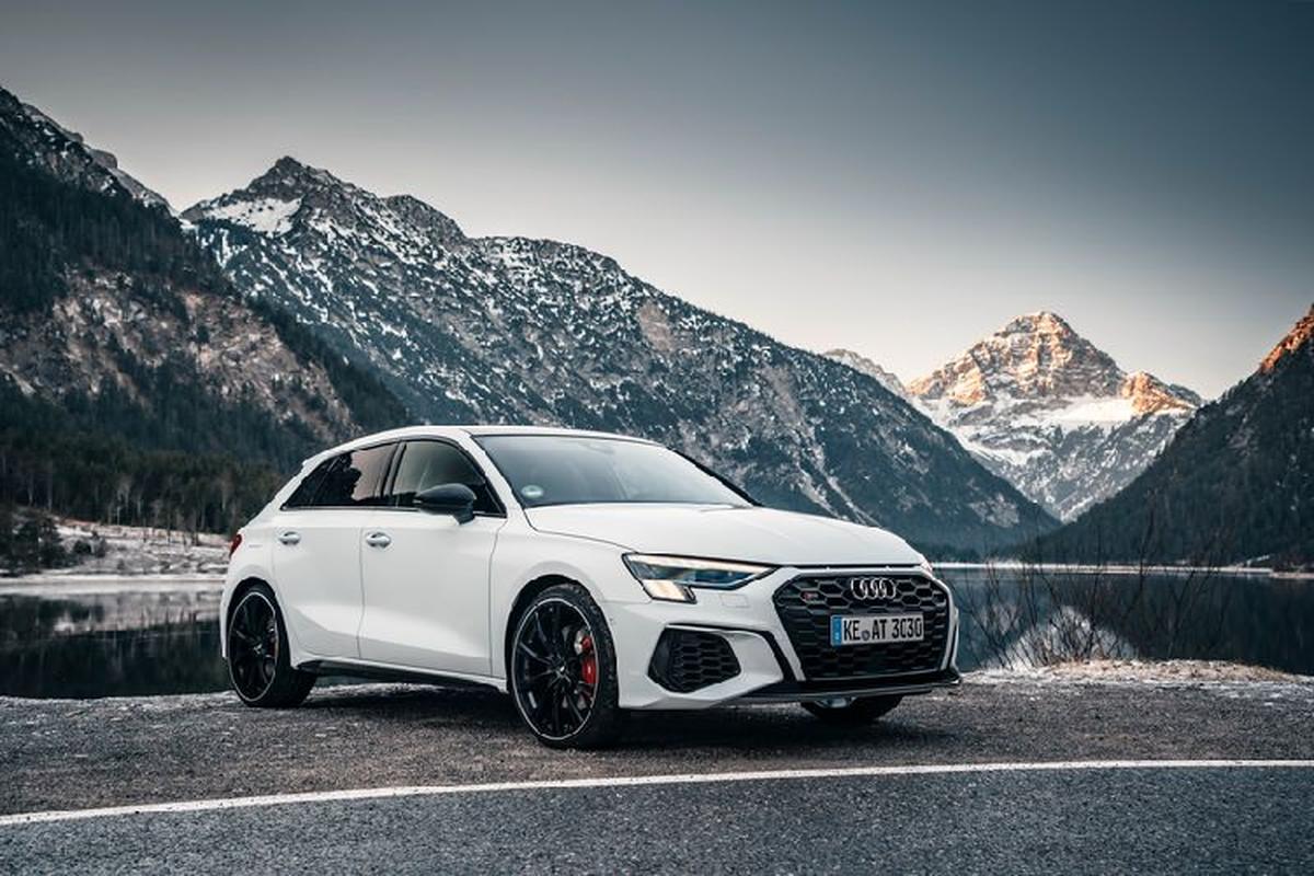 "Audi S3 Sportback 2021 ""nong bong"" voi goi suc manh 365 ma luc-Hinh-4"