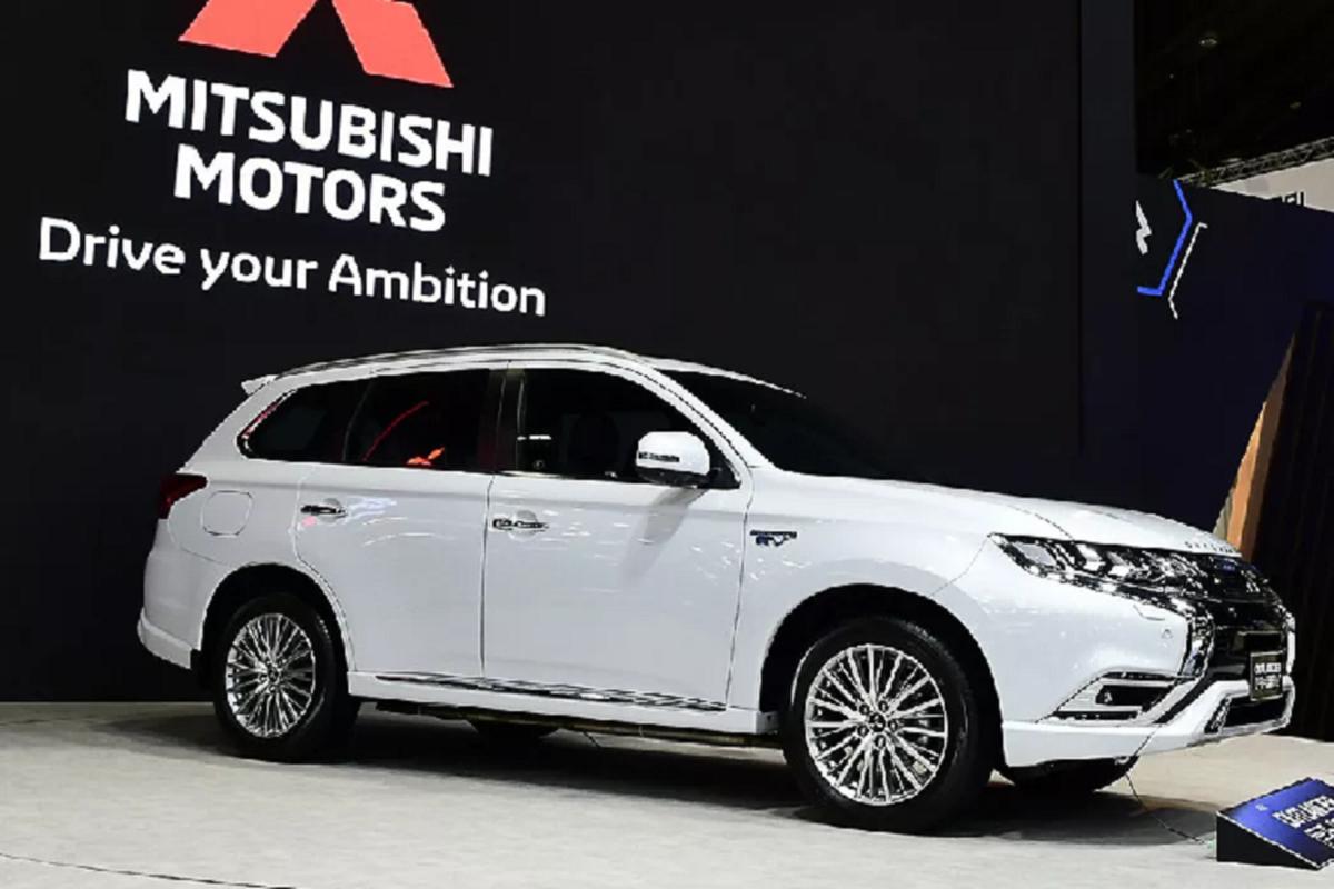 Mitsubishi Outlander PHEV sap ban o Thai Lan, co ve Viet Nam?-Hinh-5