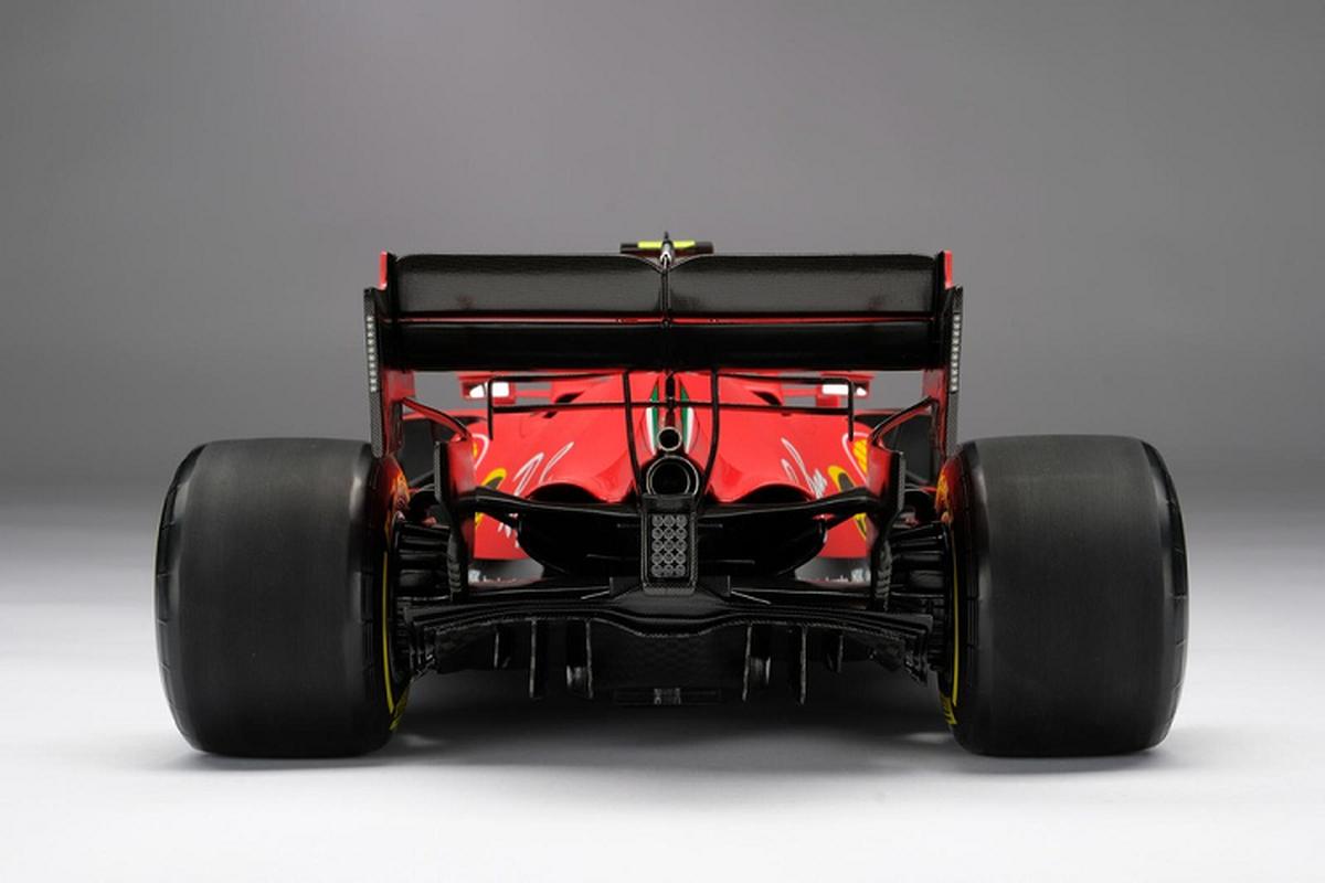 Chiec xe dua Ferrari F1 do choi nay ban ra toi 209 trieu dong-Hinh-6