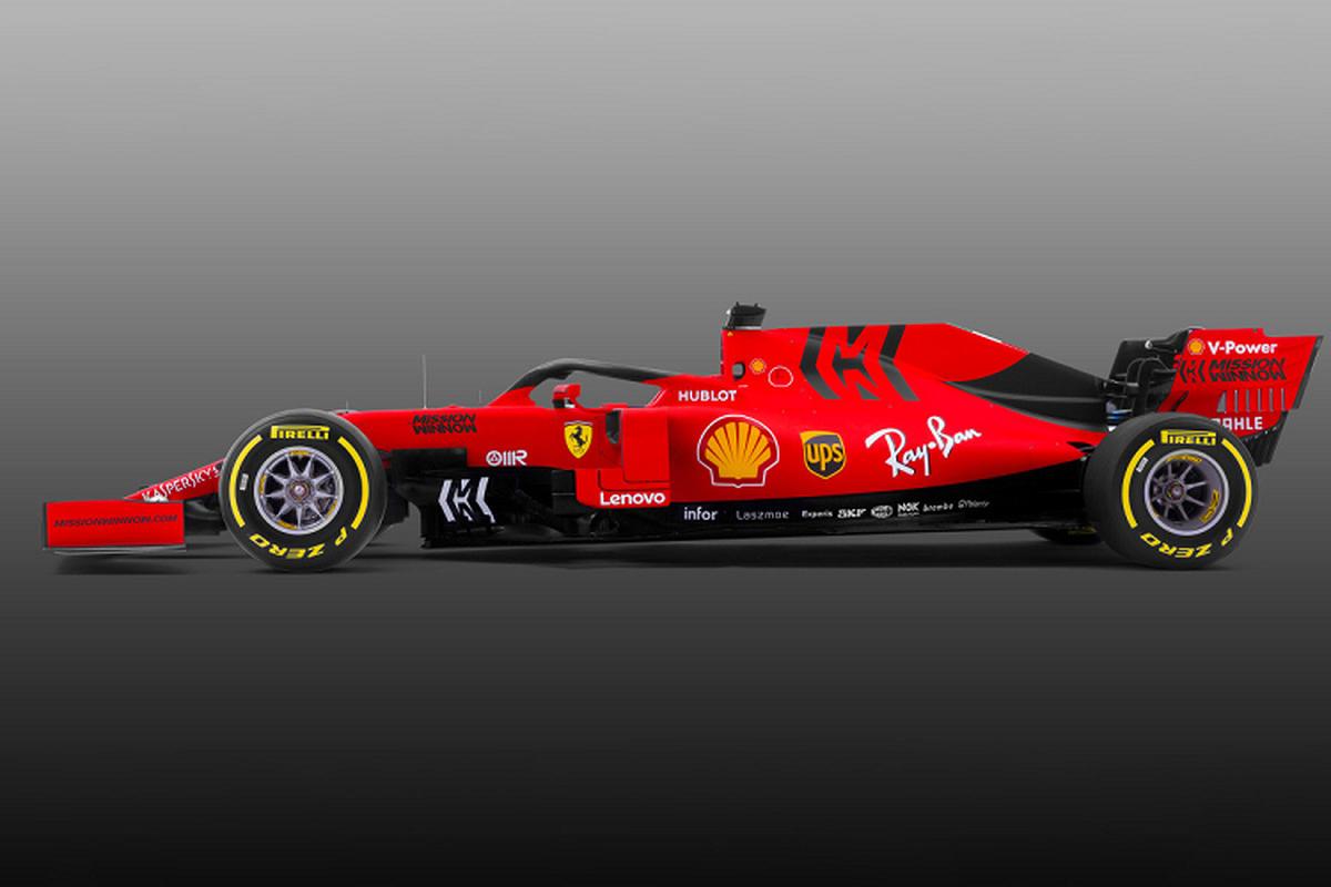 Chiec xe dua Ferrari F1 do choi nay ban ra toi 209 trieu dong-Hinh-7