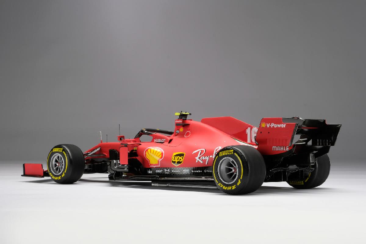 Chiec xe dua Ferrari F1 do choi nay ban ra toi 209 trieu dong-Hinh-8