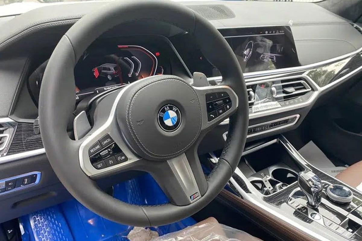BMW X7 M Sport chinh hang ve Viet Nam re toi 1 ty dong-Hinh-5
