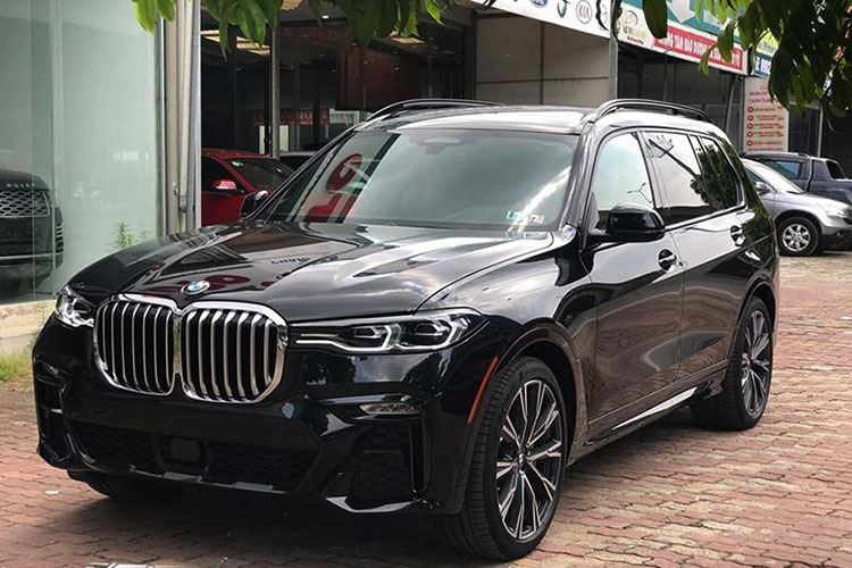 BMW X7 M Sport chinh hang ve Viet Nam re toi 1 ty dong-Hinh-8