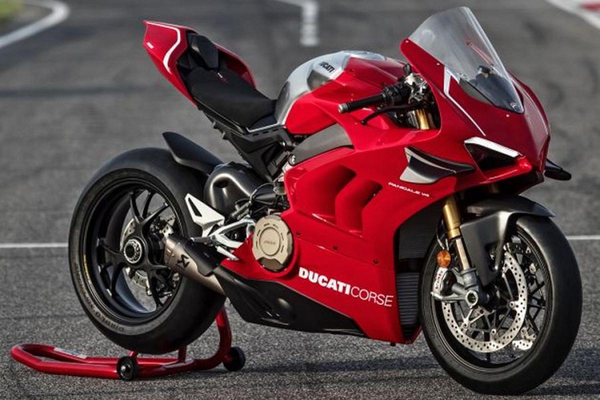 Dai gia Minh Nhua tau sieu moto Ducati Panigale V4 hon 2 ty dong-Hinh-4