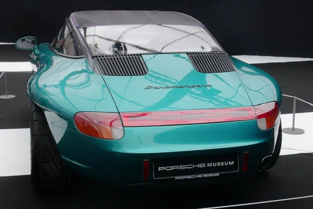 Porsche Panamericana - concept 911 tao bao suyt duoc san xuat-Hinh-5