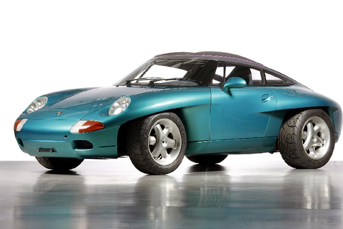 Porsche Panamericana - concept 911 tao bao suyt duoc san xuat-Hinh-8