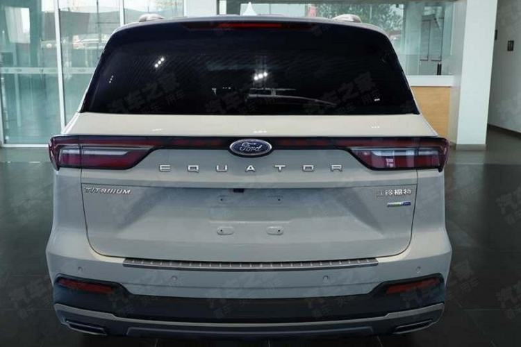 SUV co trung Ford Equator 2021 moi chinh thuc lo dien-Hinh-6