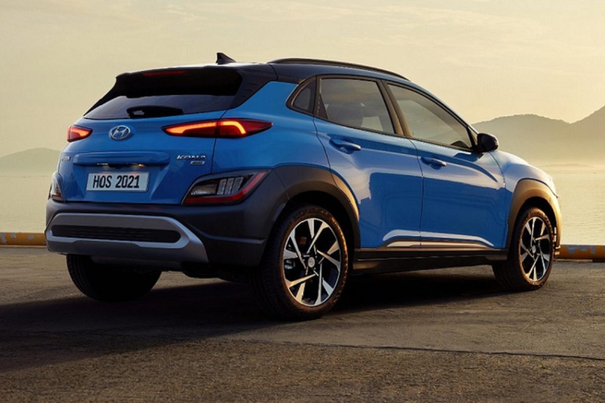 Hyundai Kona 2022 duoc trang bi nhung gi de dau Kia Seltos?-Hinh-7