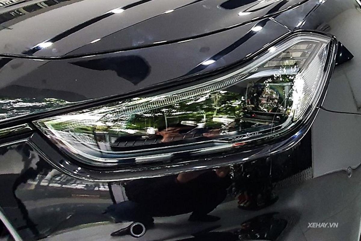 Chiem nguong Maserati Ghibli Ribelle doc nhat tai Viet Nam-Hinh-5