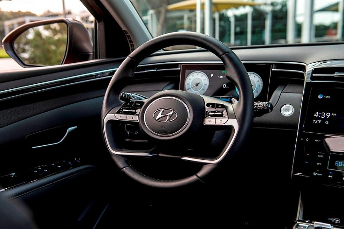 Hyundai Tucson 2022 moi, du doan khoang khoang 577 trieu dong-Hinh-8
