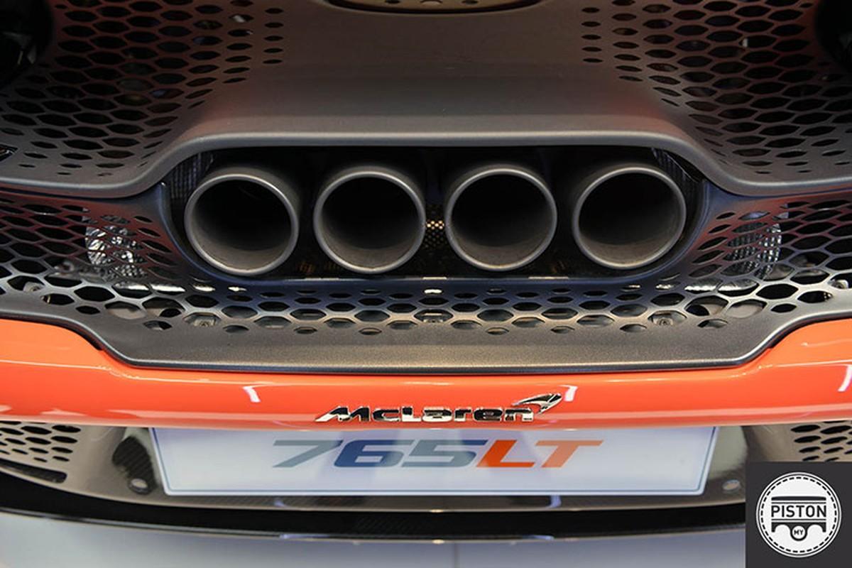 McLaren 765LT san xuat gioi han, hon 35 ty dong tai Thai Lan-Hinh-10