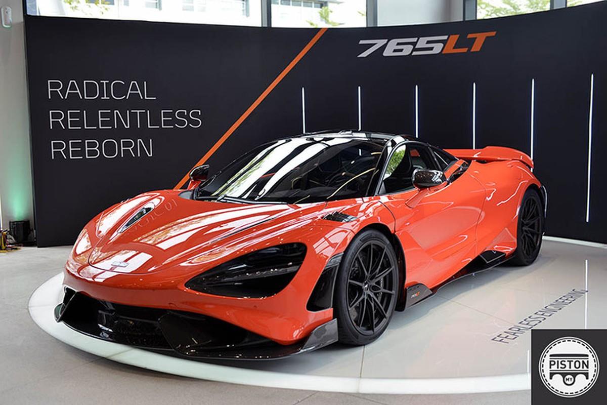 McLaren 765LT san xuat gioi han, hon 35 ty dong tai Thai Lan-Hinh-12