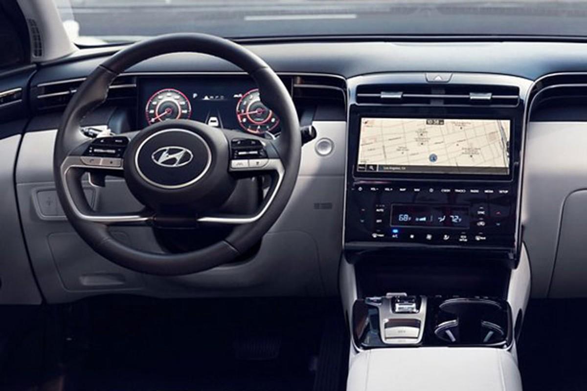 Hyundai Tucson 2022 moi, du doan khoang khoang 577 trieu dong-Hinh-6