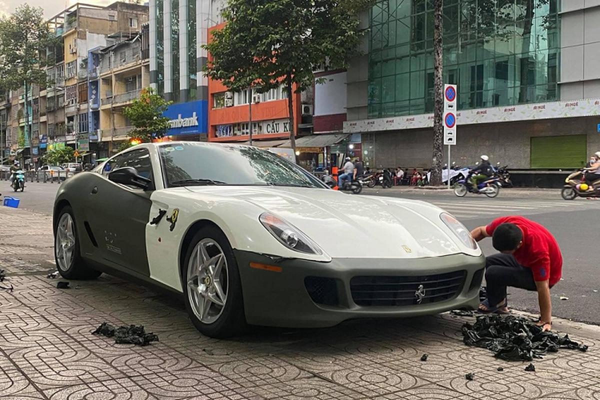 Dai gia Dang Le Nguyen Vu ban Ferrari 599 GTB sieu hiem-Hinh-2