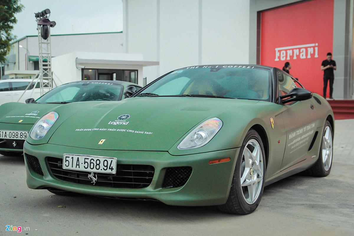 Dai gia Dang Le Nguyen Vu ban Ferrari 599 GTB sieu hiem-Hinh-3
